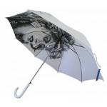 Зонт Трость с мадонной