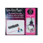 "Фокус Hello Kitty  ""Туннель, меняющий цвет"""