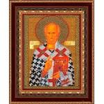 "Рамка для иконы ""Николай Чудотворец"""