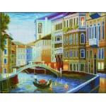 """Набор для вышивания РТО """"Вечер в Венеции"""""""